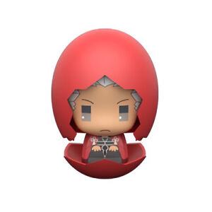 Fate//Grand Order Piyokuru Berserker Kiyohime Character Capsule Toy Ballchain V.2