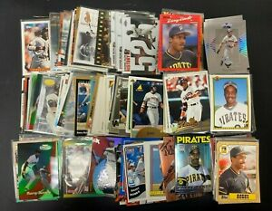 1988-2019-Barry-Bonds-LOT-X-20-Cards-Inserts-High-End-039-d-NO-DUPES
