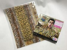 New! PIKO TARO PPAP CD&DVD 1st Limited Edition Kirakira Package w/Narikiri Apron