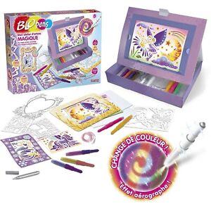lansay-blopens-mon-atelier-d-039-artiste-magique-a-partir-de-6-ans-jeu-creatif-neuf