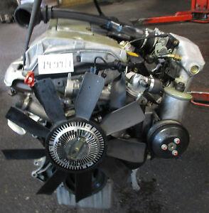 Motor mercedes benz c180 w202 baujahr 5 1995 ebay 1494 1 for Ebay motors mercedes benz