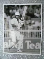 Org Press Photo 1970s - Cricketer ARJUNA RANATUNGA Sri Lanka- Action Shots