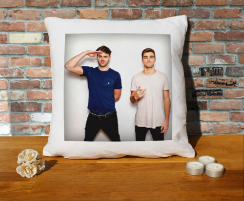 Le chainsmokers Coussin Pillow Cover Case-Cadeau