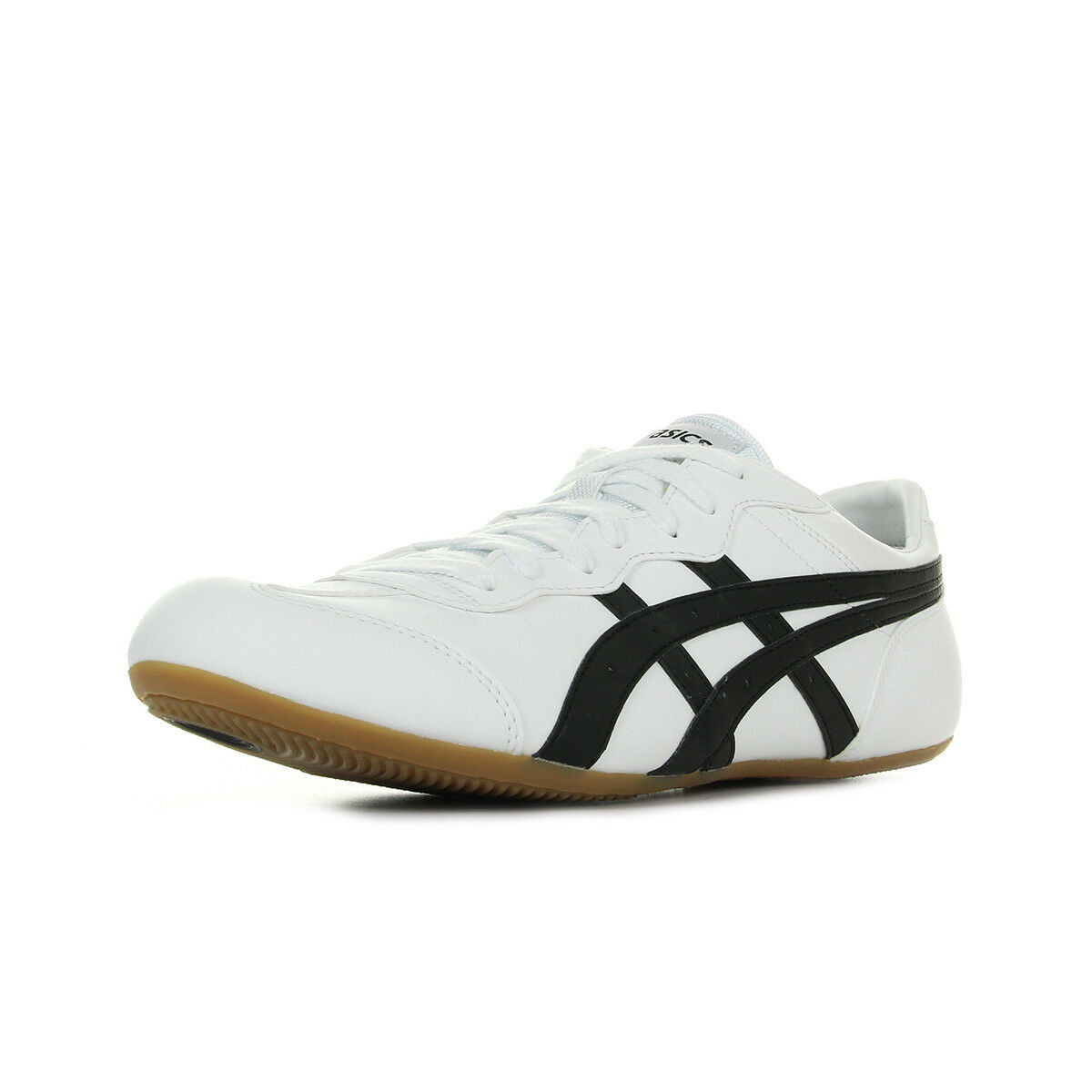 Chaussures Asics Whizzer Lo blanc
