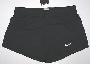 923e74df88 Nwt New Nike Infiknit Athletic Shorts Dri-fit Training Knit Black Cute ...