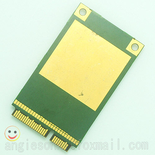 GPS 100Mbps card Dell 1N1FY DW5808 Sierra Wireless AirPrime MC7355 4G LTE//HSPA