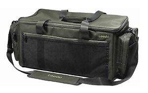 Leeda-Carp-Large-Barrow-Carryall-Bag-Coarse-Fishing-Holdall-Tackle-bag