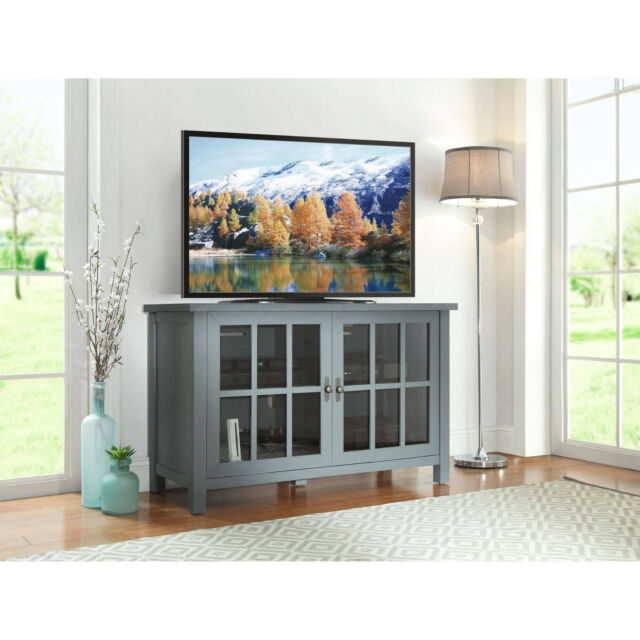 Gardens Savannah 2 Drawer Media Console