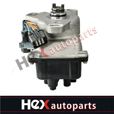 New Complete Distributor for 1992 1993 1994 1995 Acura Integra GSR Ignition OBD1
