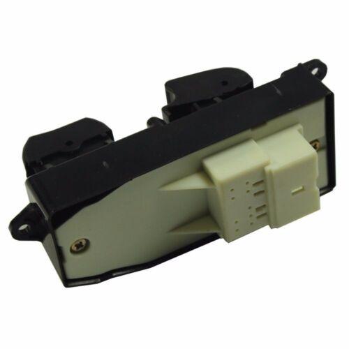 New Master Control Power Window Switch For Toyota 00-06 Tundra 07-11 FJ Cruiser