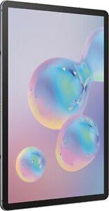 Samsung Galaxy Tab S6 256GB, Wi-Fi, 10.5 in - Mountain...