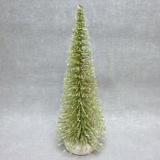 ASA Deko Tannenbaum grün XMAS Weihnachtsdeko Tischdeko H21cm Neu
