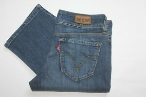 jean-levi-039-s-470-STRAIGHT-FIT-Taille-W30-L30