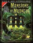 Mansions of Madness by Chaosium RPG Team (Paperback, 2007)