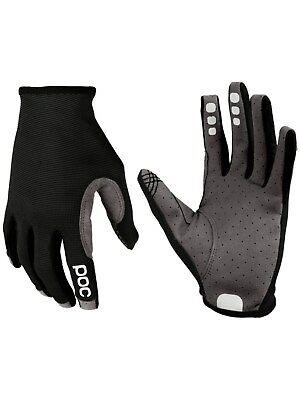 POC Uranium Black 2017 Resistance Enduro MTB Gloves