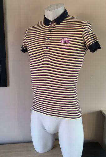 Ladies Girls Canterbury Rugby Polo Shirt Size Medium