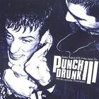 Punch Drunk, Vol. 3 by Various Artists (CD, Jul-2006, TKO Records)