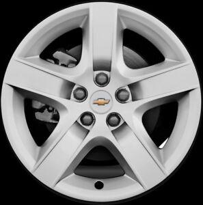 OEM-Refurbished-17-034-2008-2009-2010-2011-2012-Chevrolet-Malibu-Hubcap-Wheel-Cover