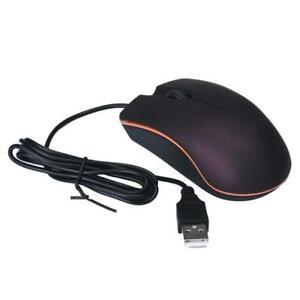 Fuer-PC-Laptop-Computer-Ergonomisch-Kabelgebunden-Optische-USB-Spiel-Gaming-Maeuse
