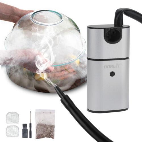 Tragbare Rauchinfusion im Freien Handkaltrauchpistole für die Grillküche