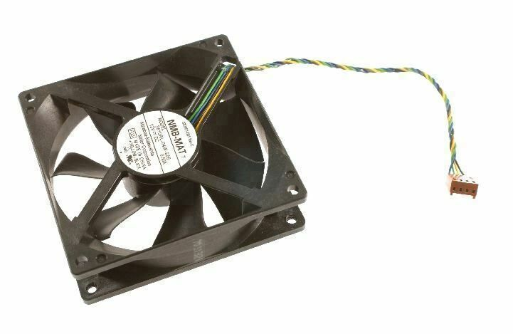 585884-001 - HP Chassis Fan With Guard