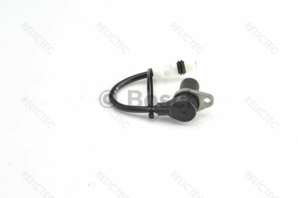 ABS Sensor 0265006344 Bosch Wheel Speed 99660640600 DF6 WS6344 Quality New