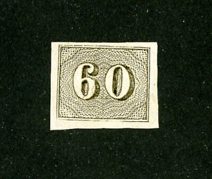 Brazil-Stamps-25-jumbo-OG-LH-Scott-Value-100-00