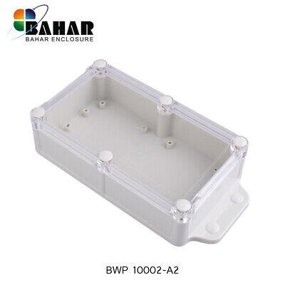 Bahar Enclosure Wasserdichte Gehäuse Ip68 Junction Box 200*94*45 Mm/ Bwp10002-a2 Lassen Sie Unsere Waren In Die Welt Gehen