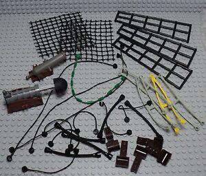 lego vrac bulk lot de pi ces pour bateau filets cannon. Black Bedroom Furniture Sets. Home Design Ideas