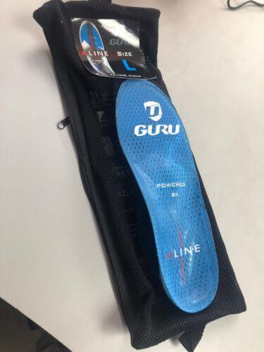 GURU ALINE CYCLE Insoles