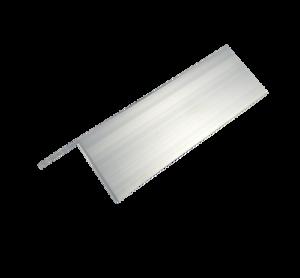 70 x 40mm Angle Surf Mist Aluminium Extrusion
