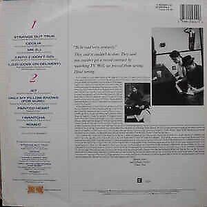 LP, Times Two, X2