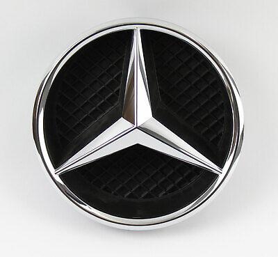 Mercedes-Benz Support de base plaque de base étoile Grill Calandre Emblème complet
