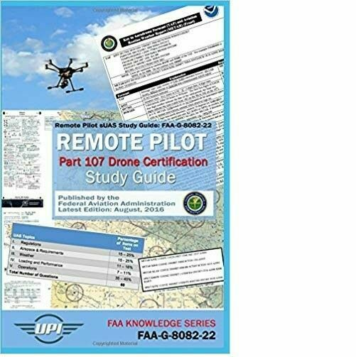 FAA Knowledge: Remote Pilot Small Unmanned Aircraft