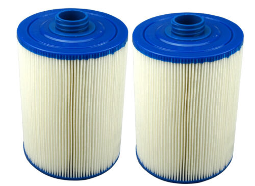 2x Superior Spas/Miami/Canadian Spas Hot Tub Filter PWW50 6CH-940 - SC714