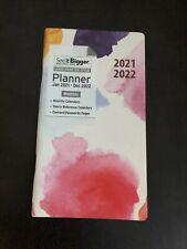 See It Bigger Planner January 2021 December 2022 Monthly Calendar Large Print