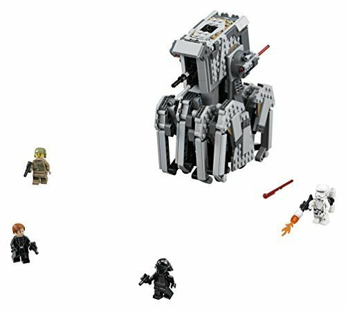 LEGO Star Star Star Wars The Last Jedi First Order Heavy Scout Walker 75177 LEGO 003d46
