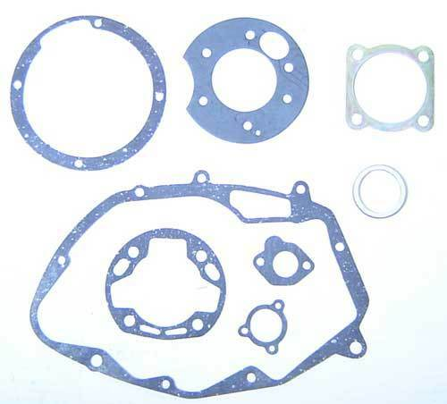 Engine Gasket Set for Suzuki A100 AS100 A 100 A-100 NOS