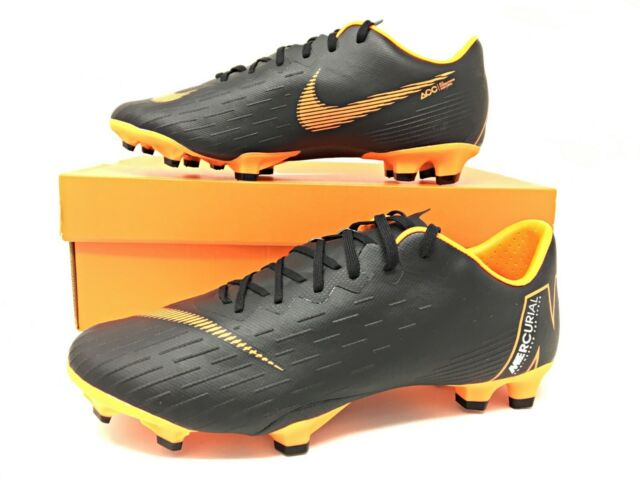 release date 72d15 9b819 Nike Mercurial Vapor 12 Pro FG Soccer Cleat Ah7382 081 Size 8 Retail. +.   67.99Brand New. Free Shipping
