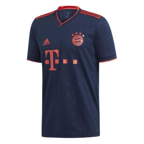 adidas Herren FC Bayern München 3rd Trikot 2019//20