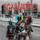 Chaos Sound von The Casualties (2016)