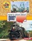 What's Great about Ohio? by Darice Bailer (Hardback, 2015)