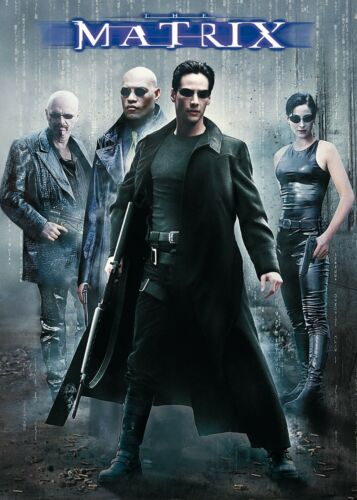 Keanu Reeves The Matrix Neo Hacker Fighting Puzzle Jigsaws puzzles 1000 PCS Toys