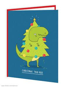 Humour Image Noel.Details Sur Super Bonbon Drole Arbre De Noel Rex Noel Carte Humour Dinosaure T Rex Nouveaute Afficher Le Titre D Origine