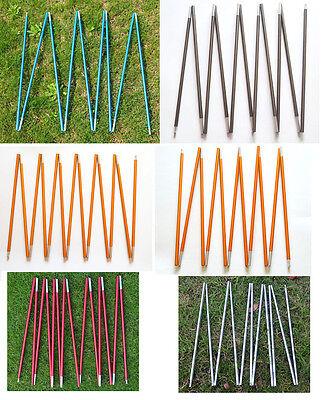 AL7001 W//Insert Arceau de rechange Pole 11mm x 55cm