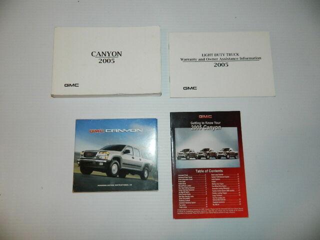 Grand Canyon Manual Guide