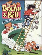 Boule & Bill  Nr. 9: Kurvendreher