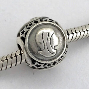 ba2976d81 Image is loading Authentic-Pandora-Virgo-Star-Sign-Sterling-Silver-Charm-