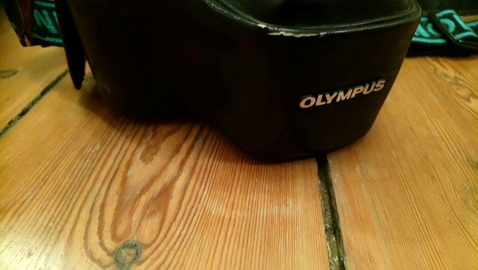 Olympus, Om101 , spejlrefleks