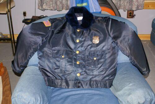 VTG Michigan Saginaw County Constable Medium 48 Tu